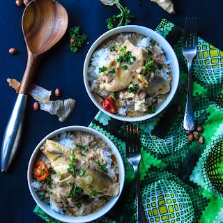Tilapia Soup Recipes.