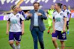 """Marc Coucke is bijzonder fier op de vrouwenploeg van Anderlecht: """"Bij de beste 32 van Europa!"""""""