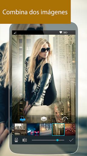 Photo Studio PRO para Android