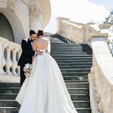 Wedding photographer Yuliya Lakizo (Lakizo). Photo of 03.02.2018