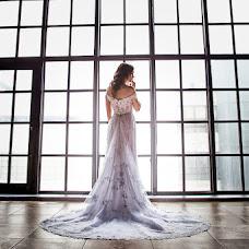 Wedding photographer Mikhail Rybalkin (Fishman07). Photo of 08.06.2016