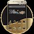 Luxury Gold Theme