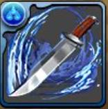 コーディーのナイフ