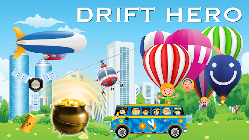 Drift Hero - FREE 2015