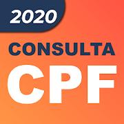 Consultar CPF e CNPJ - Situação Cadastral