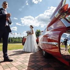 Wedding photographer Leonid Leshakov (leaero). Photo of 20.08.2018