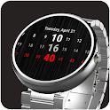 Slide Watch Face icon