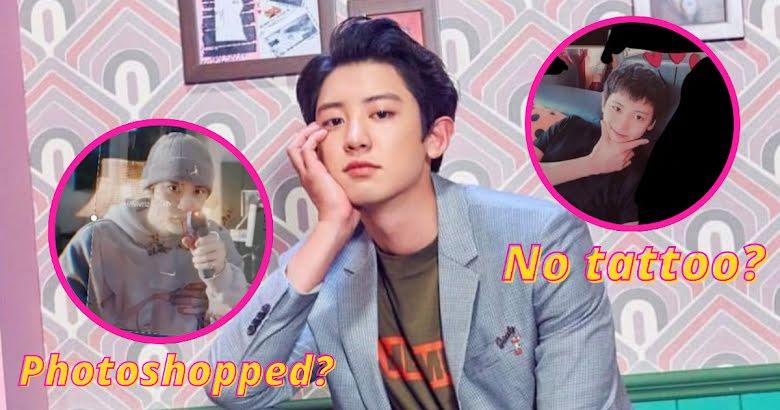 Un internaut din China susține că dovezile împotriva lui Chanyeol din EXO sunt fabricate