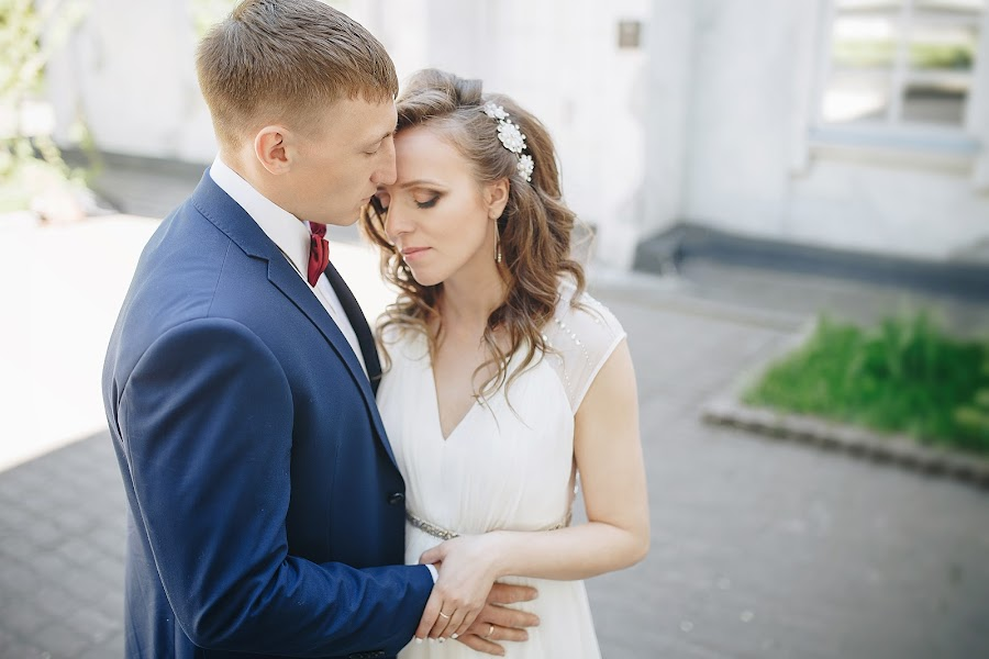 Свадебный фотограф Евгения Антонова (antonova42). Фотография от 03.06.2017