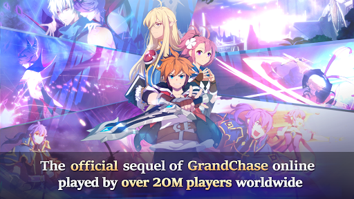 GrandChase  screenshots 4