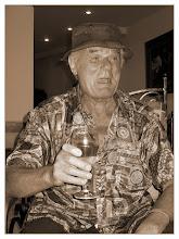 """Photo: Alkohol und seine Folgen """"Pinkel Hans"""""""