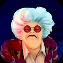 Scary Teacher 3d - Spooky & Creepy Games icon