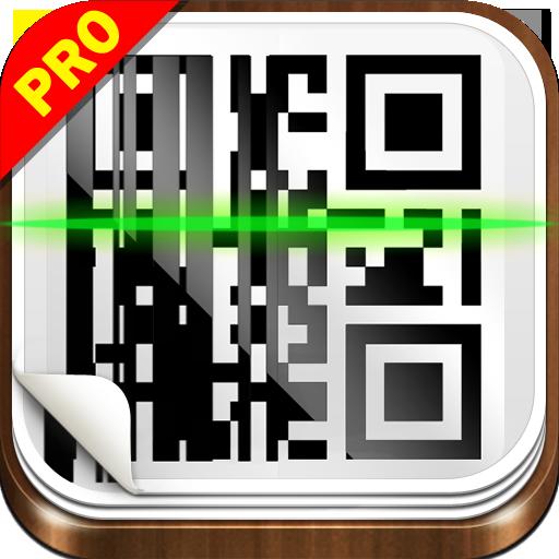 App Insights: QR Code Scanner, Barcode Reader, QR Code Generator