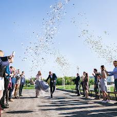 Wedding photographer Vladimir Barabanov (barabanov). Photo of 20.06.2017