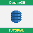 DynamoDB Tutorial icon