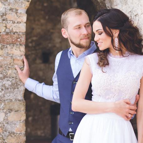 Wedding photographer Elena Kurshin (kurshinel). Photo of 12.11.2017