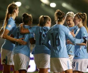 Pauline Bremer, en grande forme, offre une victoire importante à Manchester City