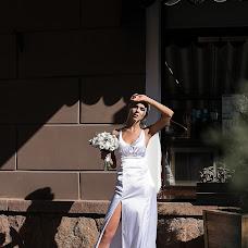 Wedding photographer Alisa Pukhalskaya (Alice777). Photo of 23.08.2018