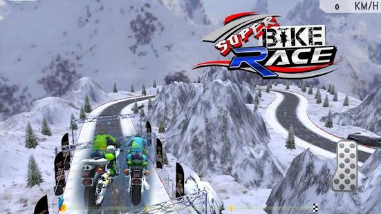 Super Moto Bike Racing screenshot