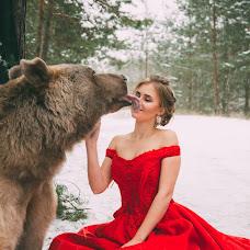 Wedding photographer Yuliya Goryacheva (julgor). Photo of 18.01.2018