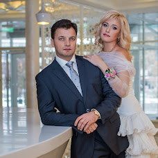 Wedding photographer Dmitriy Smirenko (dmitriiphoto). Photo of 11.11.2016