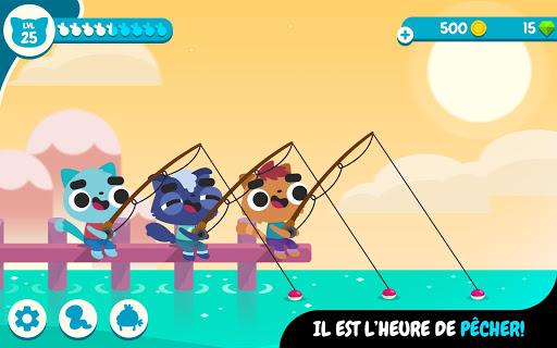CatFish  captures d'écran 1