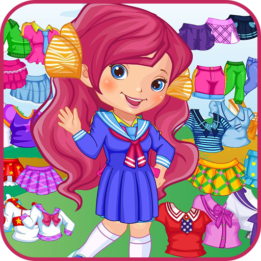 My School Uniform Dress Up file APK Free for PC, smart TV Download