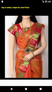 Saree Designs - náhled