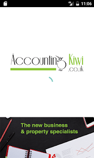 Accounting Kiwi Limited- screenshot thumbnail