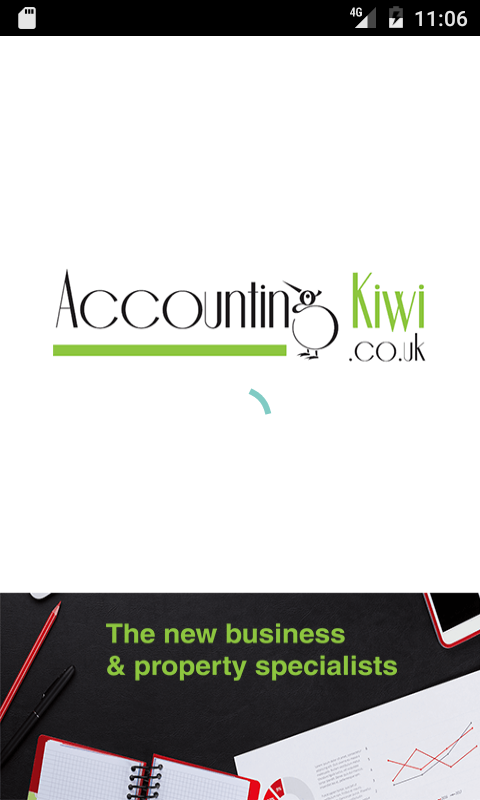 Accounting Kiwi Limited- screenshot