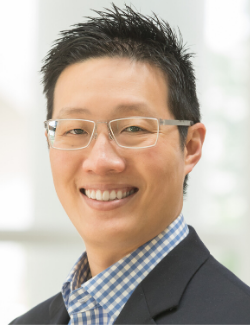 Dr. Victor Sung