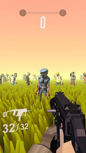 Zombie Royale fond d'écran 1