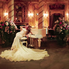 Wedding photographer Andrey Lagunov (photovideograph). Photo of 10.07.2016