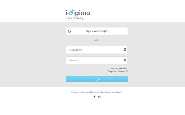 i-digima by Comvex
