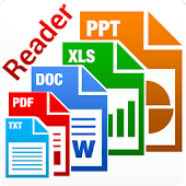 All Document Viewer and Reader