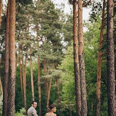 Wedding photographer Dmitriy Karasev (dnkar). Photo of 06.06.2018