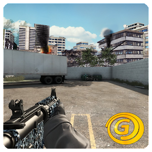 Urban Counter Strike Combat for PC and MAC