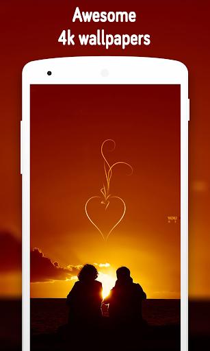 Love Wallpaper (4k) 1.0 screenshots 7