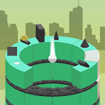 Break The Tower - Tower Jump Icon