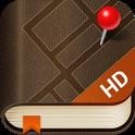 Trip Journal HD icon