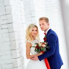 Wedding photographer Nataliya Dovgenko (Dovgenkophoto). Photo of 01.02.2018