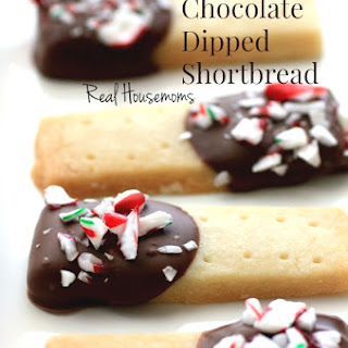 Chocolate Dipping Icing Recipes