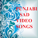 PUNJABI SAD VIDEO SONGS icon