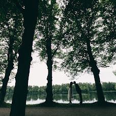 Wedding photographer Tanya Grishanova (grishanova). Photo of 30.08.2018