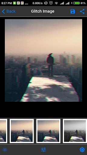 Onetap Glitch - Photo Editor for PC