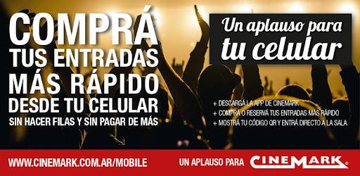 Cinemark Argentina Apps En Google Play