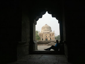 Photo: Lodhi Garden again