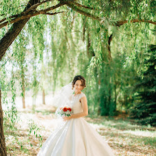 Wedding photographer Anastasiya Dobrica (DobritsaA). Photo of 05.11.2015