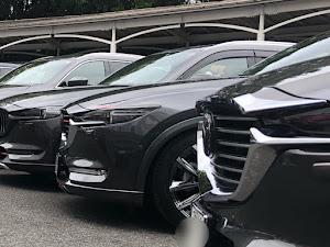 CX-8  XD L Package AWD のカスタム事例画像 すーちゃんさんの2019年09月14日19:35の投稿