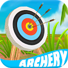 Archery Master Challenges-Free icon